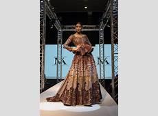 Amadi Couture Dutch Indian Fashion Week The Fashion