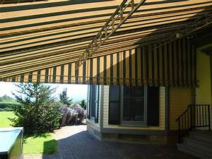 Patio Awnings Installed In Ma