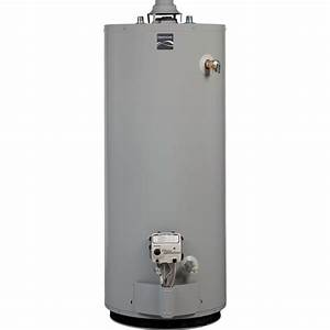 Kenmore Natural Gas Water Heater 40 Gal  33165
