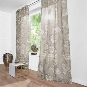 Vorhänge Extra Lang : attraktiv gardinen extra breit design 3509 ~ Orissabook.com Haus und Dekorationen