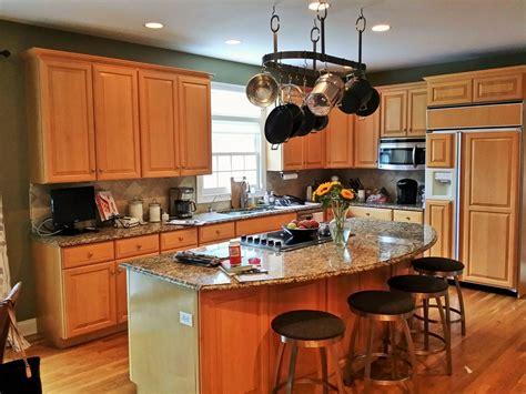 kitchen cabinet renovation pound ridge painting  cabinet refinishing  renewal