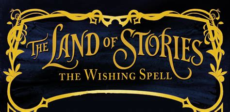 Reseña The Wishing Spell  The Best Read Yet