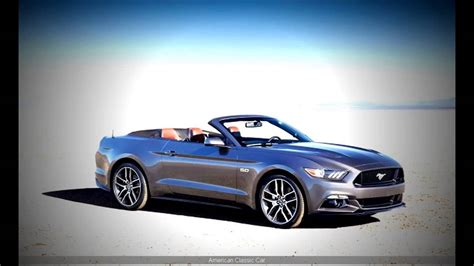 Ford Mustang 2015 Price In India