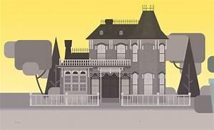 Maison A Part : maisons de cin ma home sweet home dossier bande a part ~ Voncanada.com Idées de Décoration