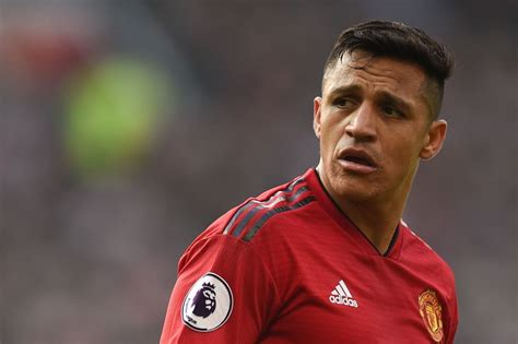 Manchester United urged to swap Alexis Sanchez for Real ...