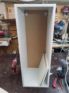 Ikea Möbel Umbauen : ikea schrank umbauen der kellerwerker ~ Lizthompson.info Haus und Dekorationen