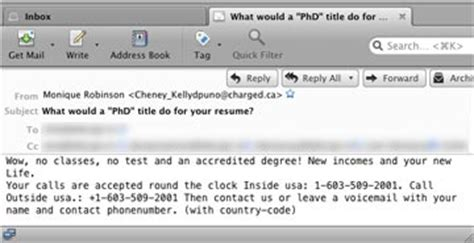 what would a quot phd quot title do for your resume