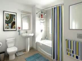wall decorating ideas for bathrooms budget decorating ideas