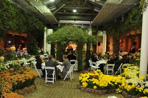 assiniboine park conservatory wedding venues vendors wedding mapper