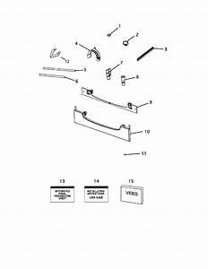 Fisher  U0026 Paykel Ds603i Dishwasher Parts