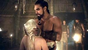 Drogo and Daenerys - Khal Drogo Photo (30463789) - Fanpop