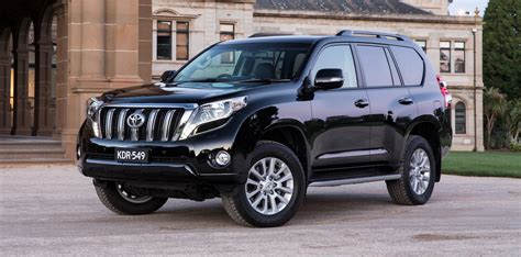 best toyota model prado 2018 model reviews redesign best toyota models