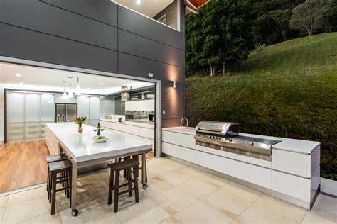 outdoor kitchen ideas     drool