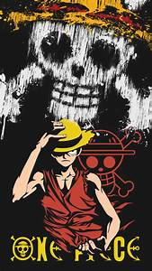Wallpaper Anime One Piece Untuk Android