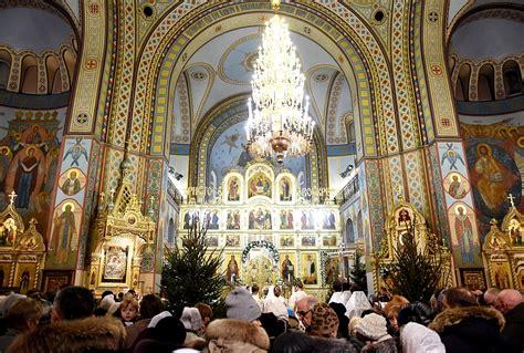 Latvijas Pareizticīgās baznīcas vadībā drīkstēs būt 10 ...