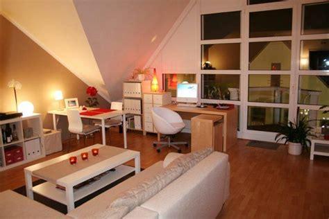 Ikea Schlaf Arbeitszimmer by Wohnzimmer Wohn Schlaf Und Arbeitszimmer Livingroom