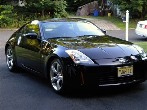 Hcintineo 2005 Nissan 350z Specs, Photos, Modification