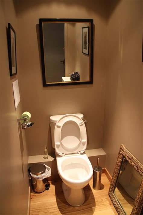 decoration des toilettes design photo wc et sanitaire d 233 co photo deco fr
