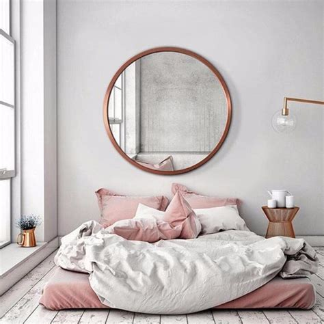 Bedroom Mirror Inspiration by 10 Ideas For Placing A Mirror In Bedroom Master Bedroom