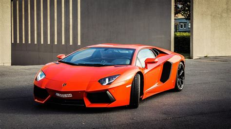 Lamborghini Aventador Backgrounds by Lamborghini Aventador Wallpapers Hd Desktop And Mobile