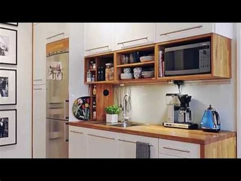 10 small kitchen design for small space