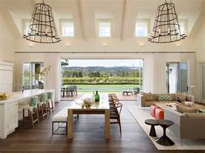 counter height chairs for kitchen island farmhouse open concept kitchen designs family room