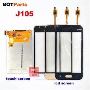 2019 J105 Lcd Touch Screen For Samsung Galaxy J1 Mini Sm
