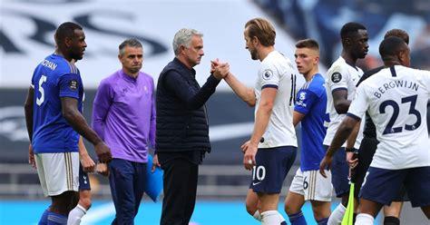 Tottenham Vs Leicester City Live - Tottenham Hotspur Vs ...