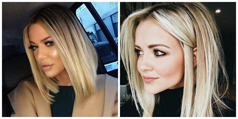 frisuren fuer lange haare  top trendige lange frisuren