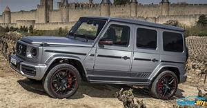 Mercedes-amg G63 Sold Out In Australia Till 2020