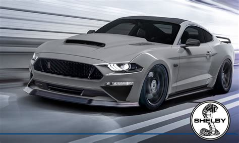 2019 Shelby Gt500 by Mustang Shelby Gt500 2019 Une Bombe De Puissance