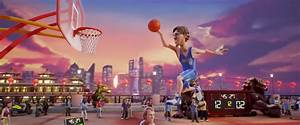 Nba Playgrounds Complete Roster And Player Stats Shacknews
