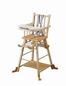 Chaise Haute Bebe Alinea : chaise haute marcel transformable chaises ~ Teatrodelosmanantiales.com Idées de Décoration