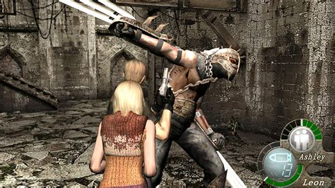 telecharger resident evil 4 ultimate hd edition pc