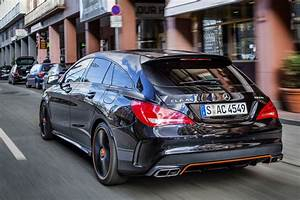 Mercedes Cla Break : mercedes benz cla shooting brake rijimpressies ~ Melissatoandfro.com Idées de Décoration