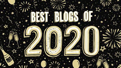 Best Blogs of 2019