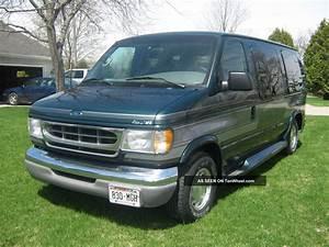 2001 Ford Econoline 150