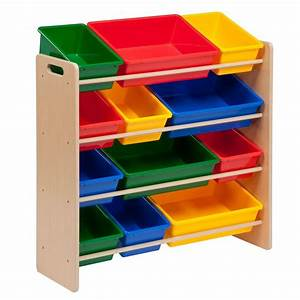 Tackling, Toy, Room, Chaos, With, The, Best, Toy, Organizer