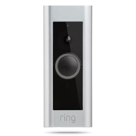 ring smart home ring doorbell pro