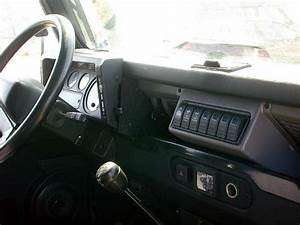 Land Rover Defender 90 1994 To 110