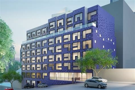 For Rent Nyc Uptown by Mbi Member Deluxe Building Systems To Manufacture Modules