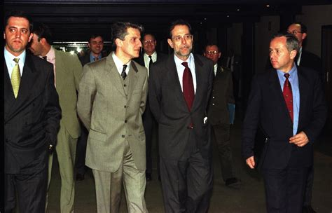NATO Media: Visit Majko, PM Albania - 25 May 1999
