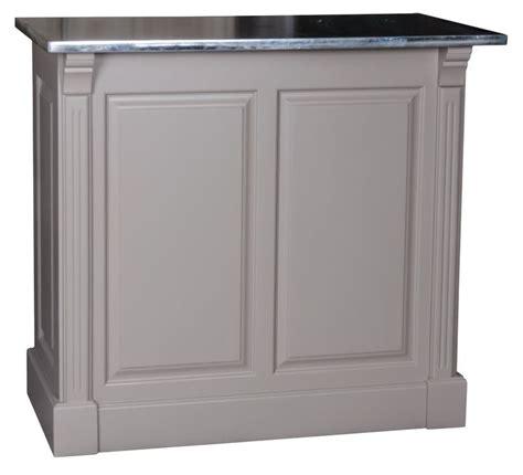 largeur comptoir bar 17 best images about comptoirs de bar en zinc et bois