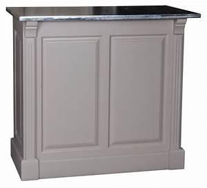 les 25 meilleures idees de la categorie comptoirs en zinc With exceptionnel couleur moderne pour salon 5 les plans de travail bois massif comptoir des bois