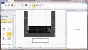 Visio 2010 Network Rack Diagram Tutorial - Part 3