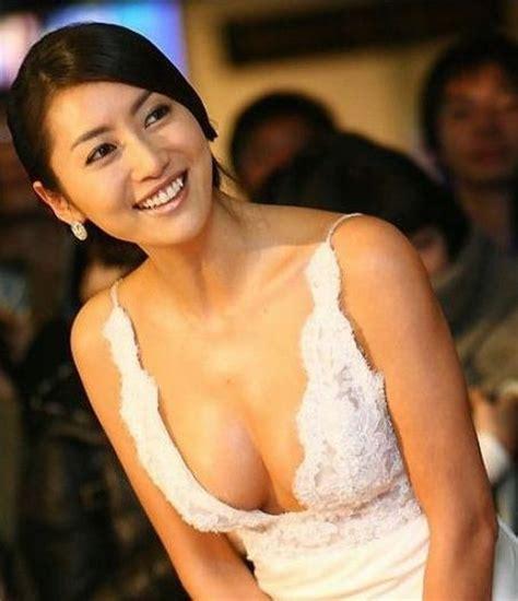 女教師 韓国美人アナ ハン・ソンジュのセックス動画が流失