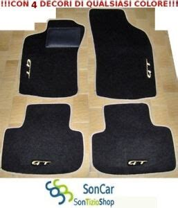 Alfa Romeo Floor Mats by Alfa Romeo Gt Carpet Floor Mats With 4 Colorful Embroidery