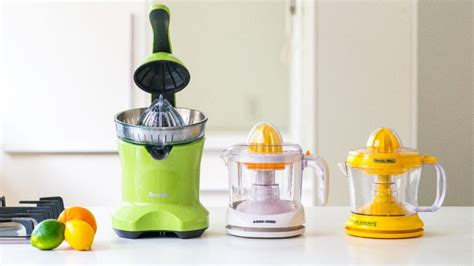 citrus juicer meaning juicers industry noticeable most person