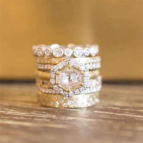 wedding ring trends 405 magazine january 2018 oklahoma