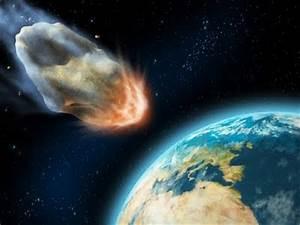 Asteroid nearly hit Earth - MERO GUFF - Blog on ...